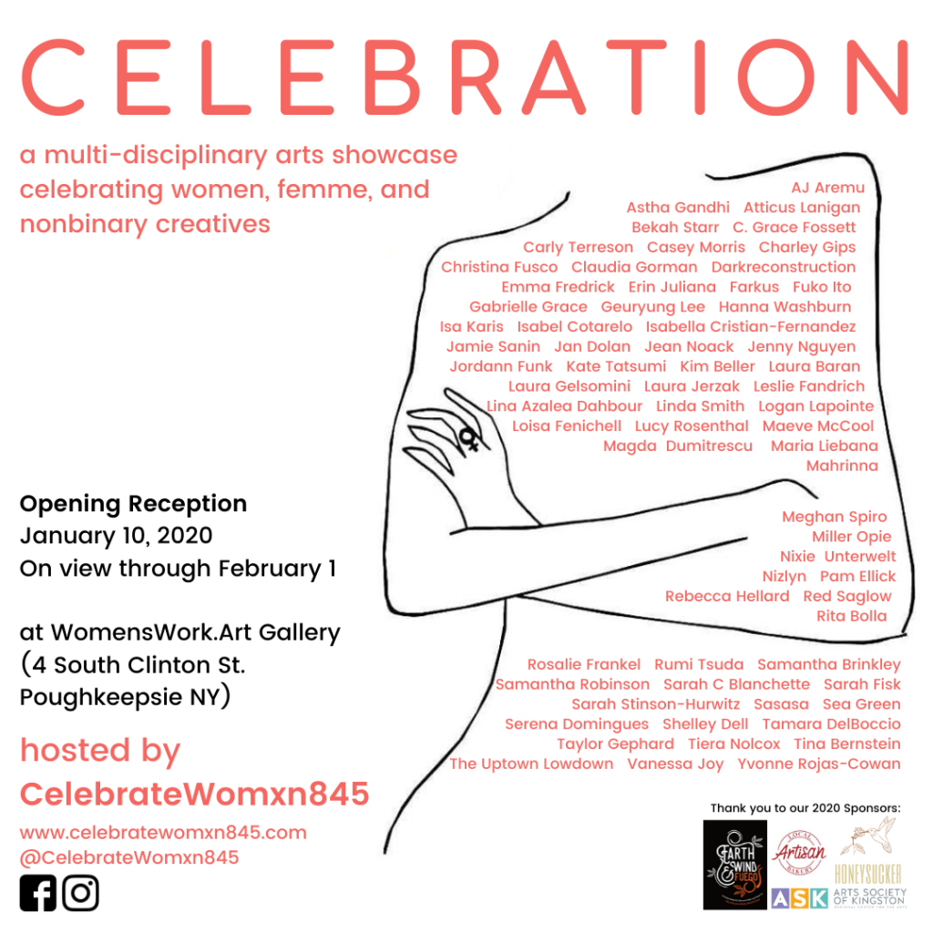 Celebration Opening announcement